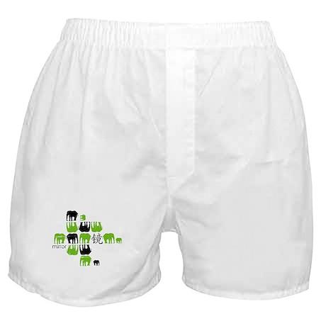 Concept arts Boxer Shorts