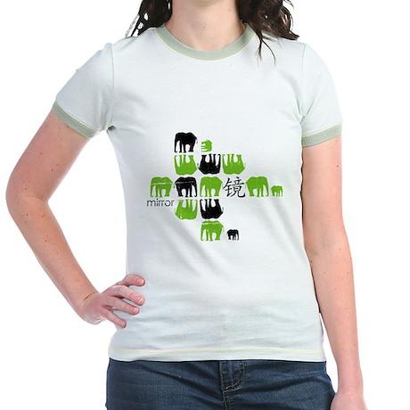 Concept arts Jr. Ringer T-Shirt