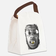 Atl Canvas Lunch Bag