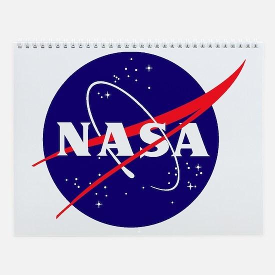 STS-127 Wall Calendar