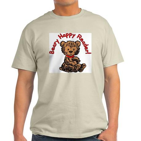 Beary Happy Light T-Shirt