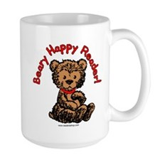 Beary Happy Mug