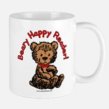 Beary Happy Mug