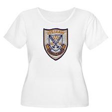 USS LEAHY T-Shirt