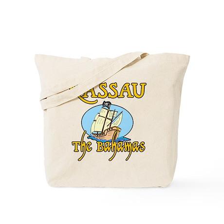 Nassau Tote Bag