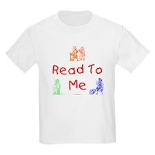 Read-Storybook T-Shirt