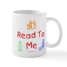 Read-Storybook Mug