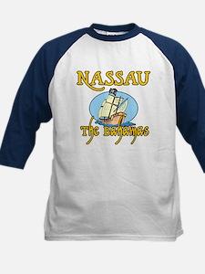Nassau Tee