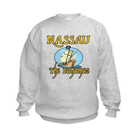 Nassau Kids Sweatshirt