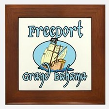 Freeport Framed Tile