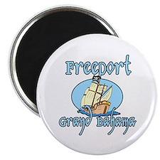 Freeport Magnet