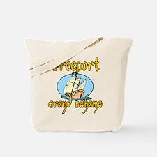 Freeport Tote Bag