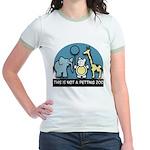 zoo Jr. Ringer T-Shirt