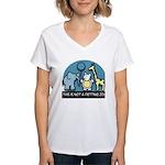 zoo Women's V-Neck T-Shirt