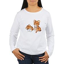 Tiger Cubs T-Shirt