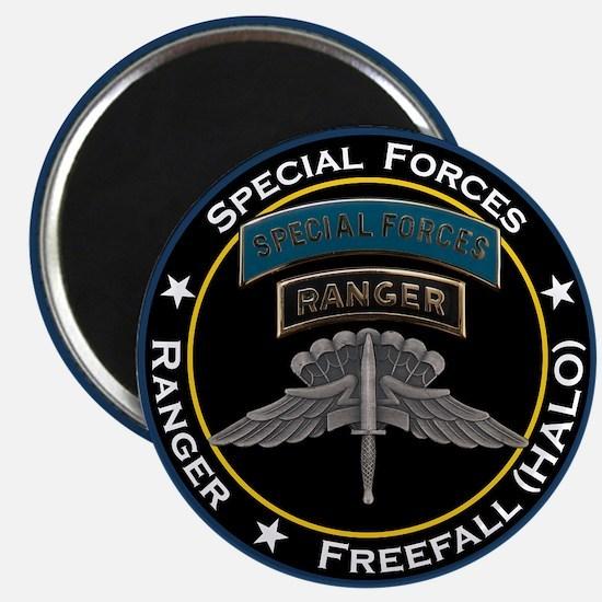 SF Ranger HALO Magnets