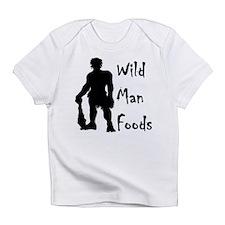 WildMan Foods Infant T-Shirt
