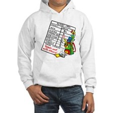 Reads Well with Others! Hoodie