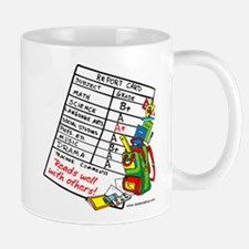 Reads Well with Others! Mug