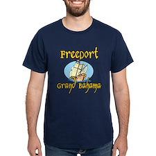 Freeport T-Shirt