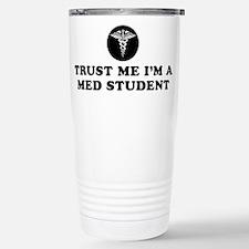 Cute Medical school Travel Mug