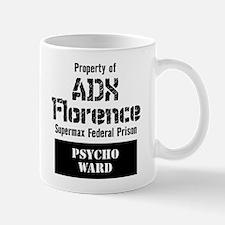 ADX Florence Mug