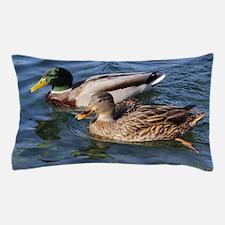 Mallards 1 Pillow Case