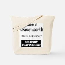 Leavenworth Tote Bag