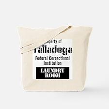 Talladega Tote Bag