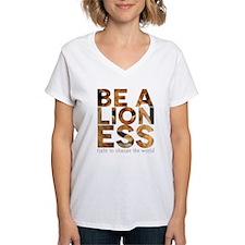 Be A Lioness Shirt