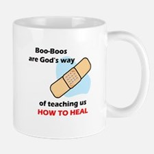 How To Heal Mug