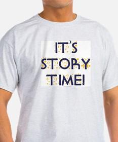 Story Time-Night Sky T-Shirt