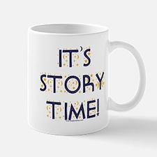 Story Time-Night Sky Mug