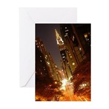 42nd St. Greeting Cards (Pk of 10)