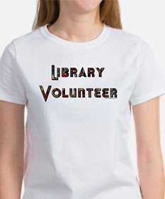 Volunteer Women's T-Shirt