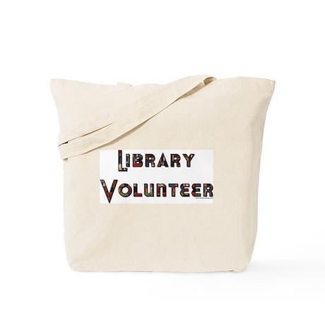 Volunteer Tote Bag