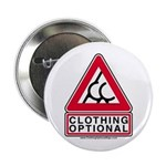 Clothing Optional Sign Button