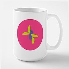 Glimpie Mug-- Pink
