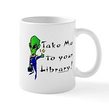 Take Me Mug