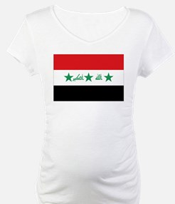 Flag of Iraq Shirt