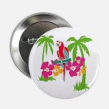 Resden Pretty Parrot Button