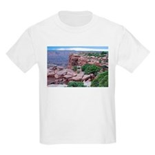 Dead Horse Point State Park, Utah, USA 2 T-Shirt