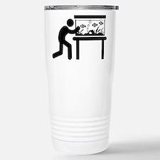 Funny Keeper Travel Mug