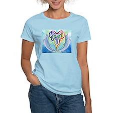 Cute Dolphins T-Shirt