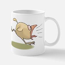 Crazy Chick Mugs