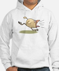 Crazy Chick Hoodie