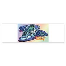 Funny Sports lovers Bumper Sticker