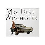 Dean Blankets