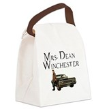 Dean winchester supernatural Lunch Sacks