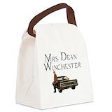 Dean winchester supernatural Lunch Sacks